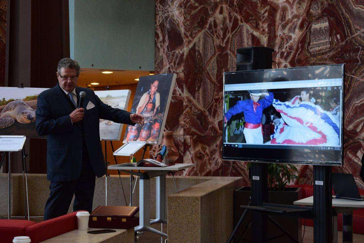 003 - HE the Ambassador delivers presentation.jpg