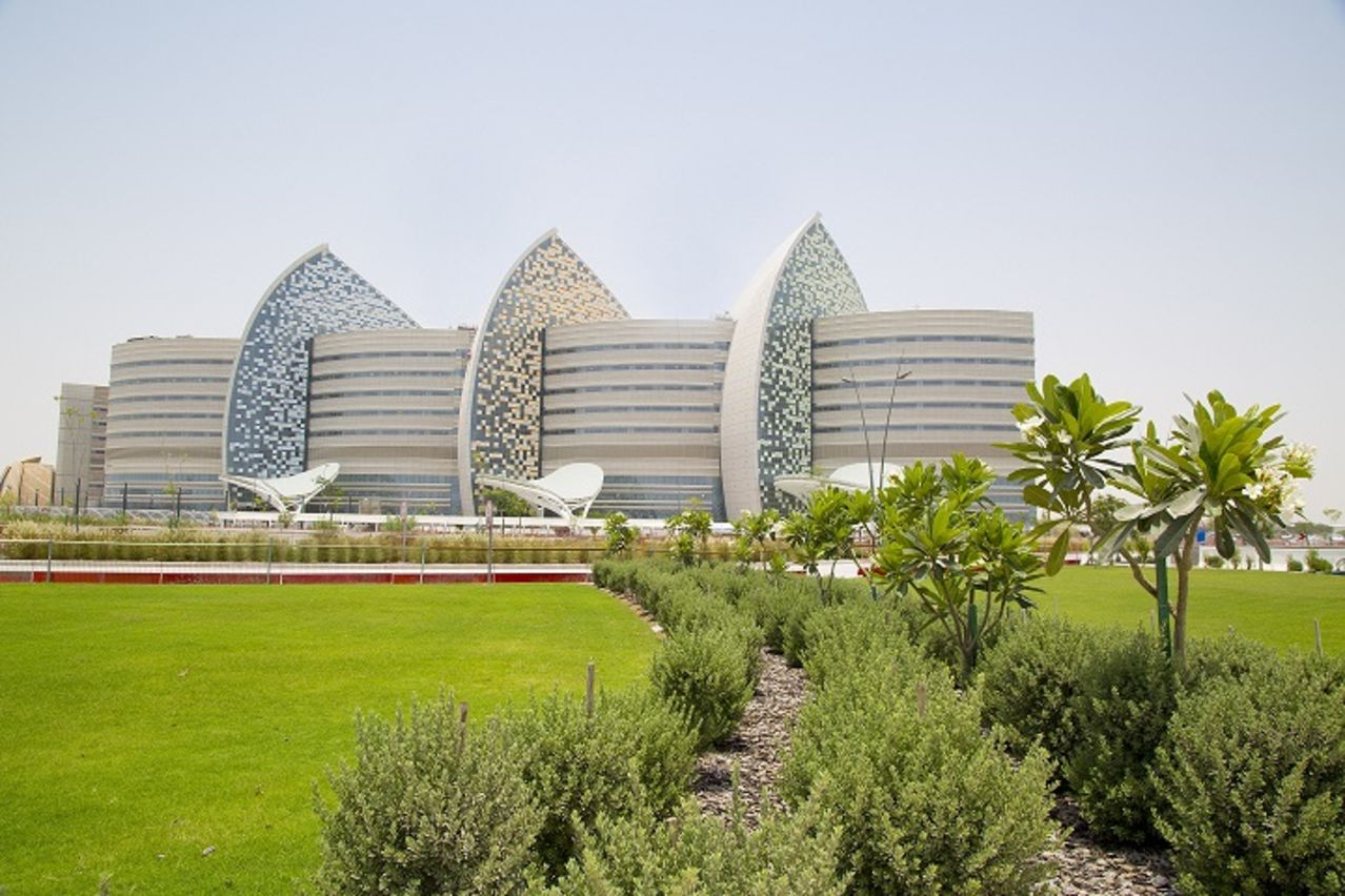 01 - Sidra Medicine - Main Hospital sm.jpg