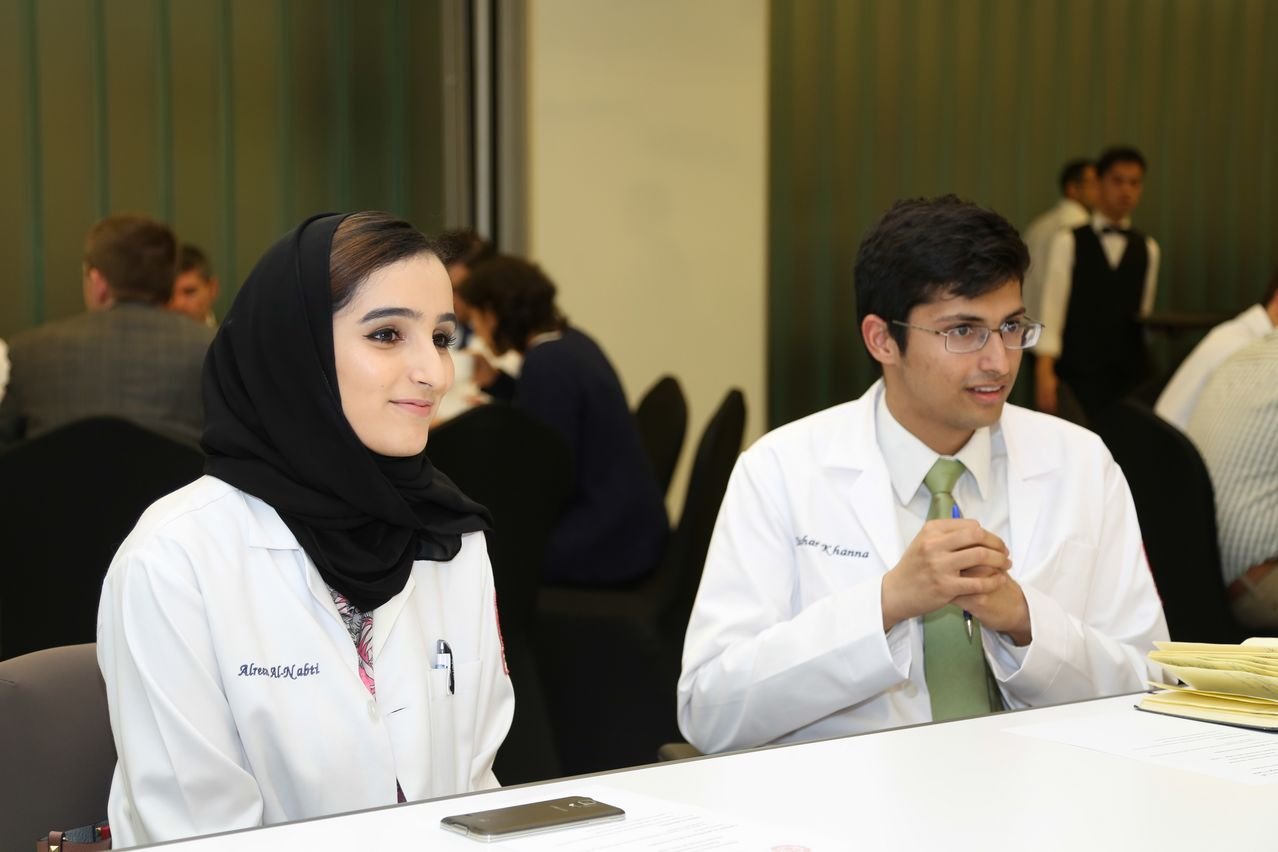 Top US Medical Schools Engage With WCMC-Q Students