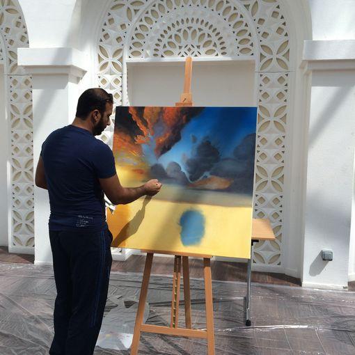 ART Atelier 2014
