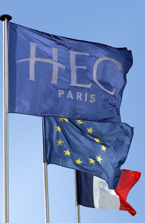 HEC Paris Creates Research Office in Qatar