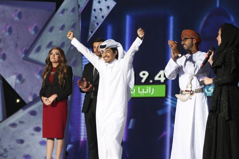 Mohammed Al Housani Wins Stars of Science Season 6