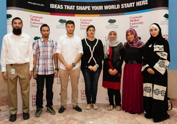 Alice Middle East Team.jpg