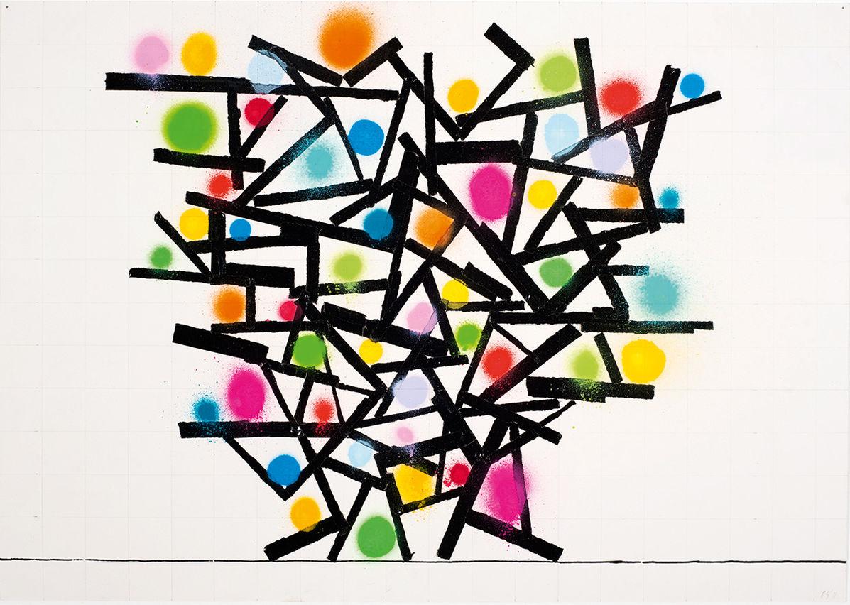 Atomic-Drawing