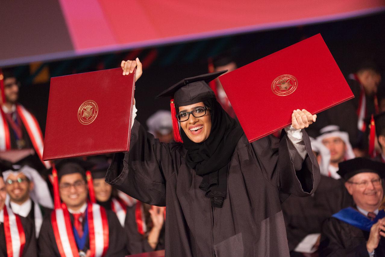 CMU-Q Graduation 01.jpg