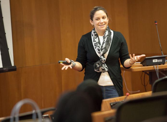 Crista Critenden - CMU-Q faculty member.jpg