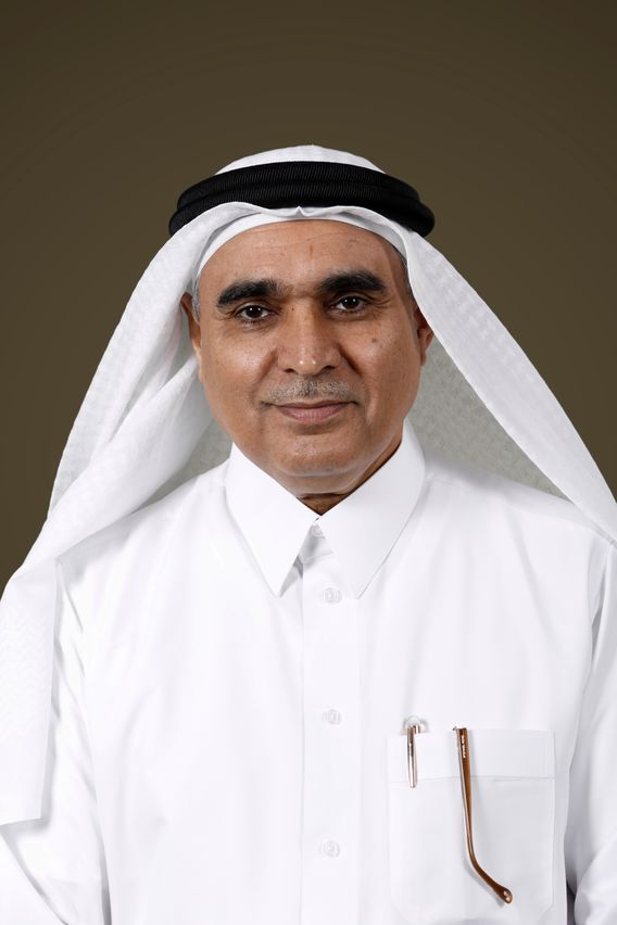 Dr Ahmed K Elmagarmid, Executive Director of QCRI