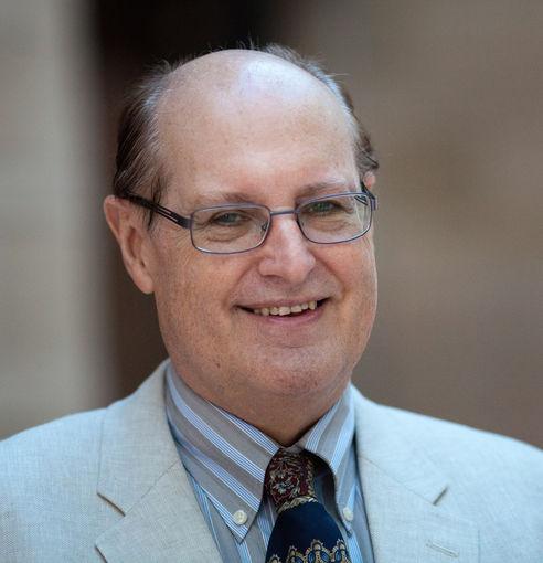 Dr. John O'Brien Carnegie Mellon Qatar's associate dean
