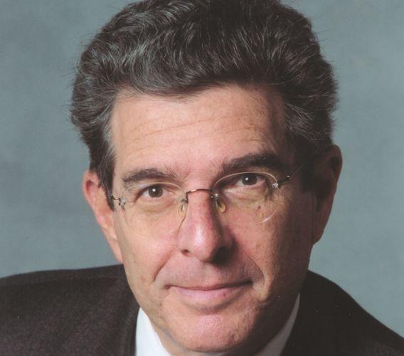 السيد إليس روبنشتاين، رئيس أكاديمية نيويورك للعلوم ورئيس منتدى ويش حول مرض الخرف