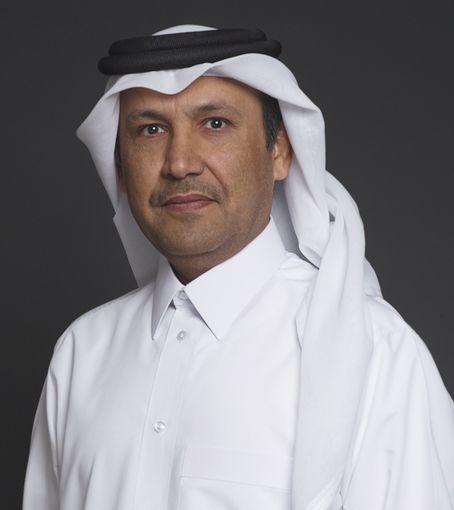 Engineer Saad Al Muhannadi, President of Qatar Foundation.jpg