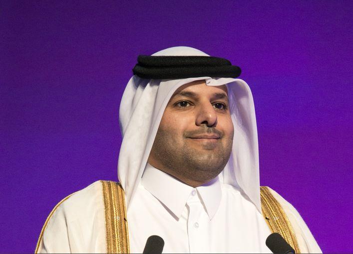 H.E. Sheikh Abdulla bin Ali Al-Thani, Ph.D., Chairman of WISE.png