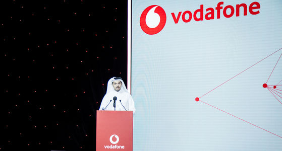 Hamad Al-Thani, CEO, Vodafone Qatar.jpg