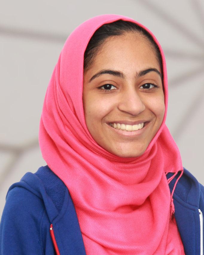 Hamida Dorzadeh