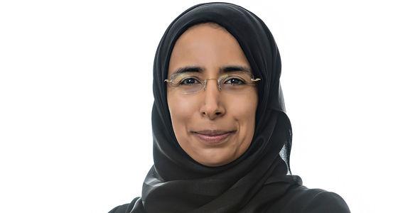 Her Excellency Dr. Hanan Mohamed Al Kuwari, Minister of Public Health.jpg