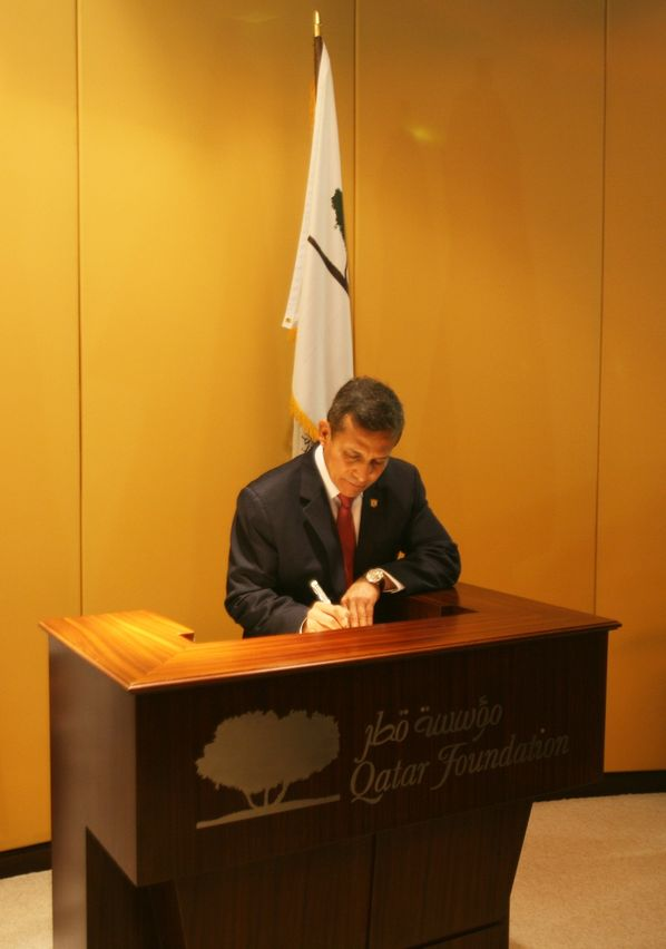 His Excellency Ollanta Humala, President of the Republic of Peru.jpg
