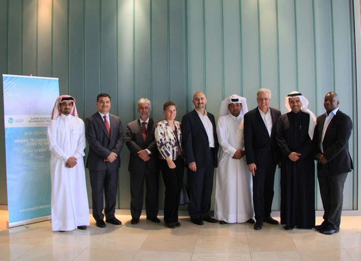 IASP Steering Committee