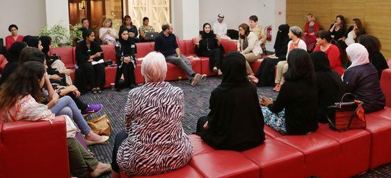 Qatar Academy Msheireb