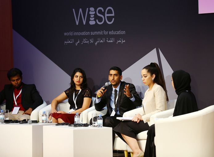 WISE: Developing Leadership and Entrepreneurship Skills