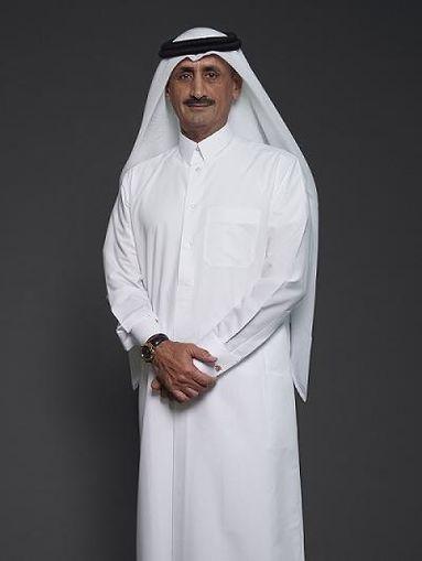 Mr Faisal M. Alsuwaidi, President of Research and Development in Qatar Foundation.JPG