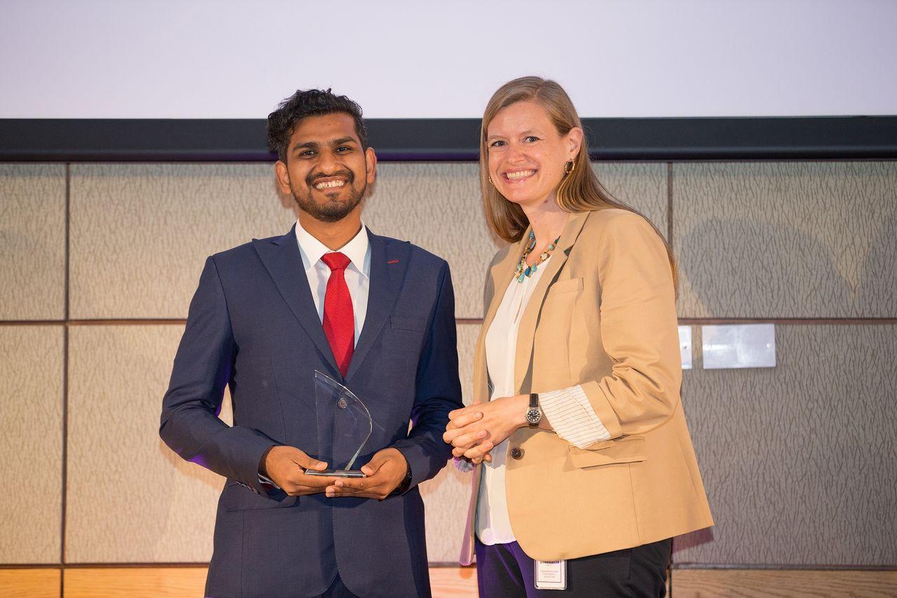 Muhammad Shakir, Winner for Research, Social Sciences.jpg