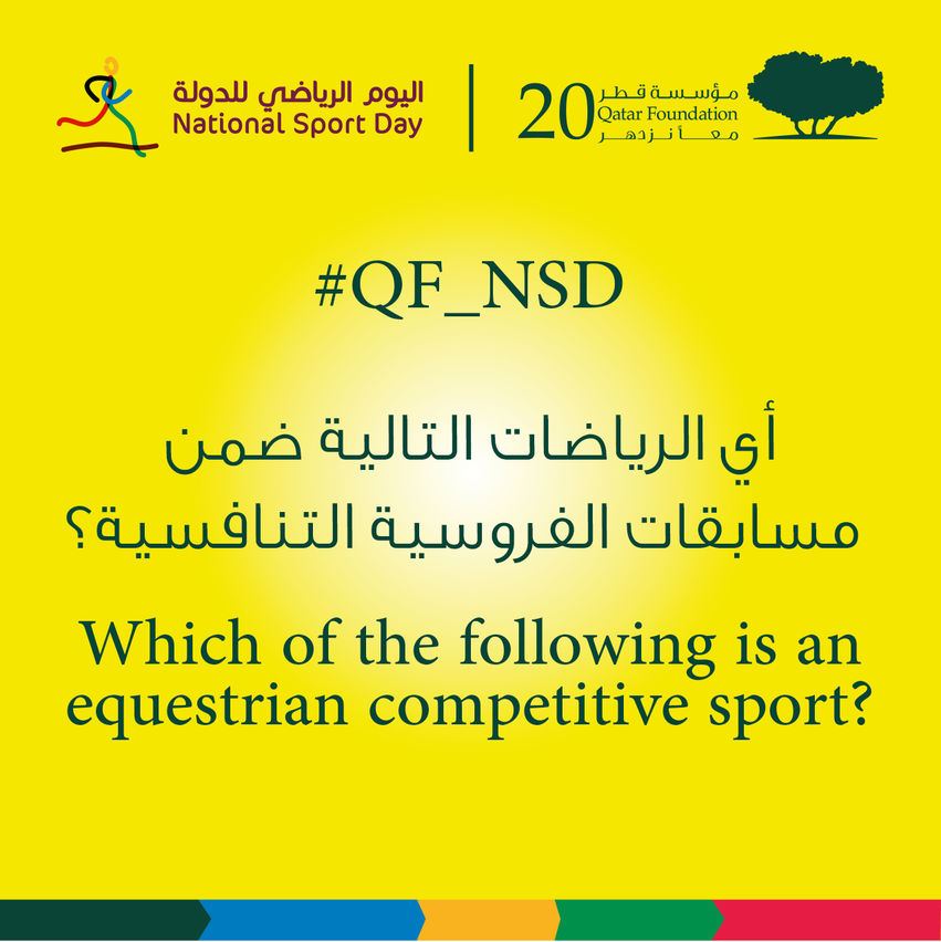 Day 1 Results of QF's NSD Trivia Quiz