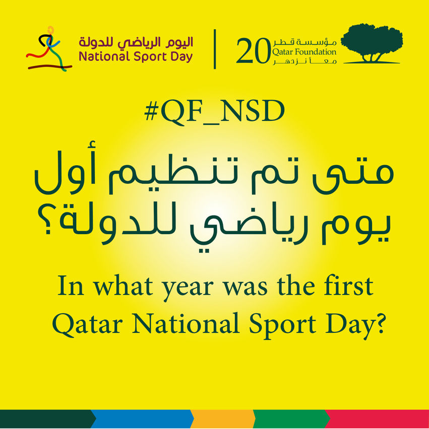 Day 3 Results of QF's NSD Trivia Quiz