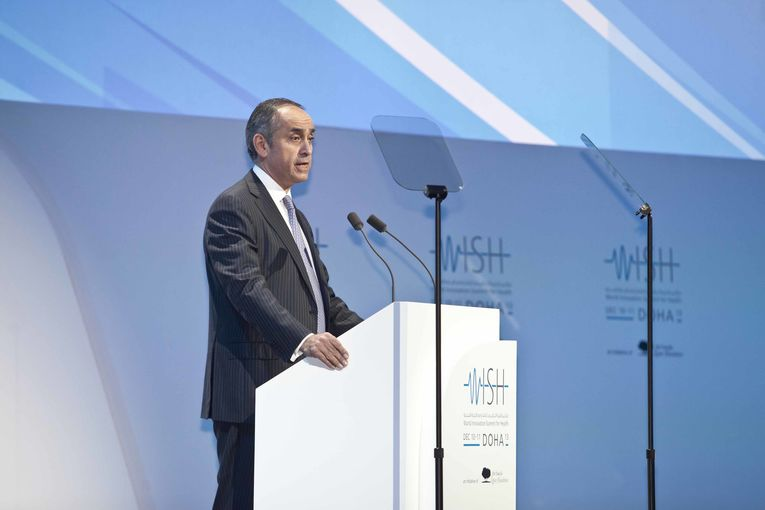 Opening Ceremony- Lord Darzi.jpg