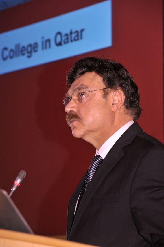Dr. Javaid Sheikh