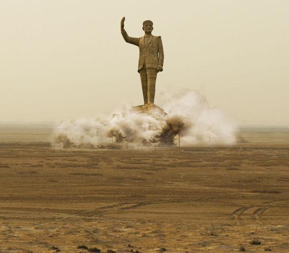 جامعة فرجينيا كومنولث في قطر تقدم معرض التقاء: أعمال فوتوغرافية من الشرق الأوسط المعاصر