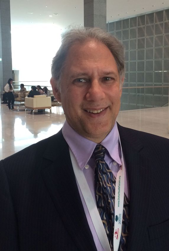 Professor David Mednicoff