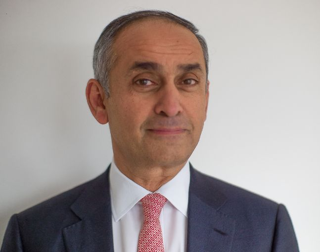 Professor the Lord Darzi Chair of WISH .jpg