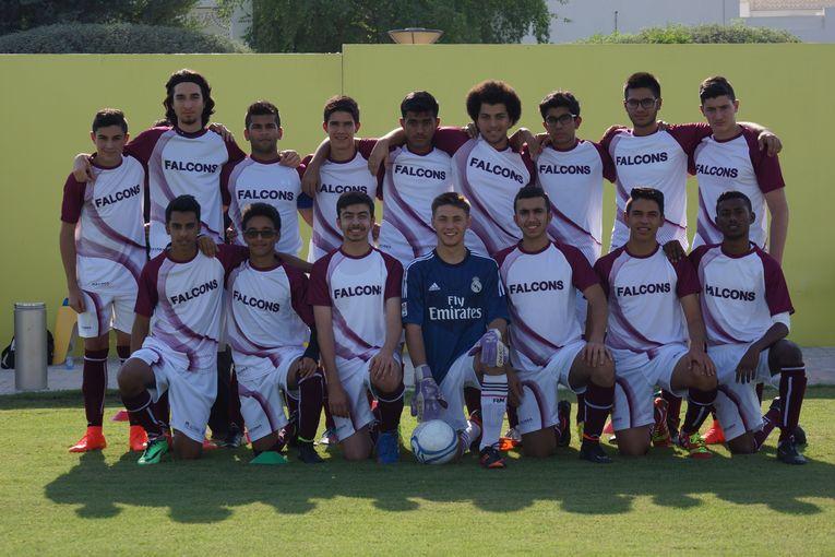 QA Falcons Boys Football Team.jpg