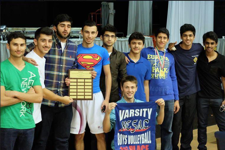 QA Falcons Varsity Boys Volleyball Team.jpg