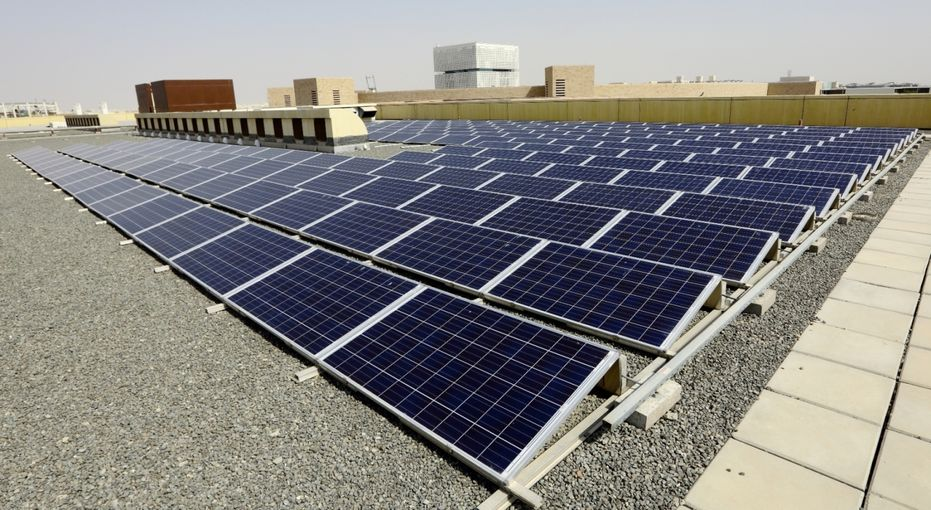 The PV systems at Qatar Foundation now generate 5,180 megawatt hours of clean energy annually