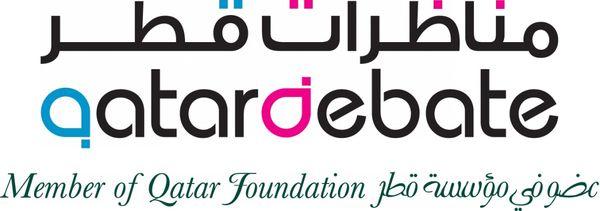 QatarDebate logo.png