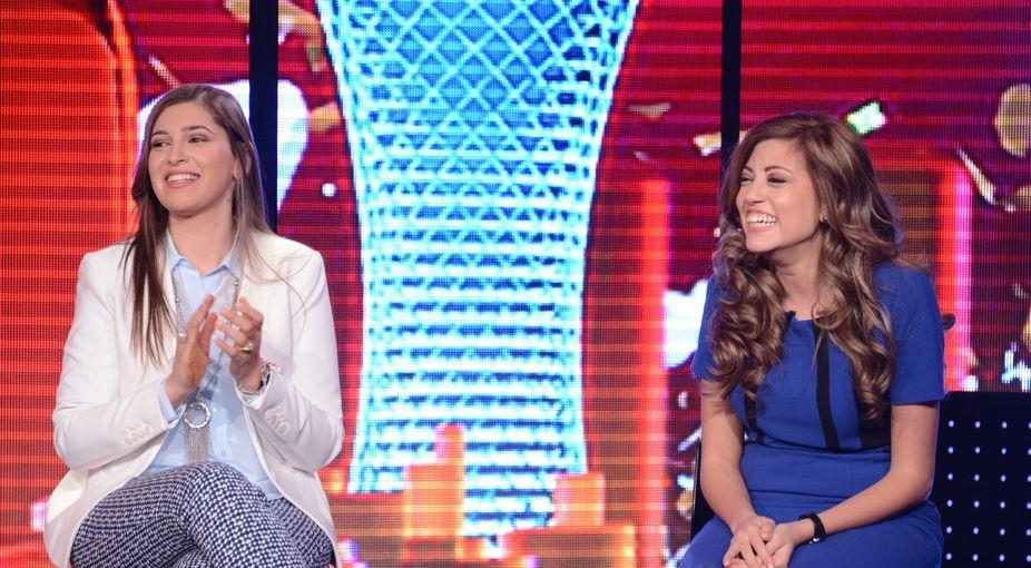 Rania & Walaa