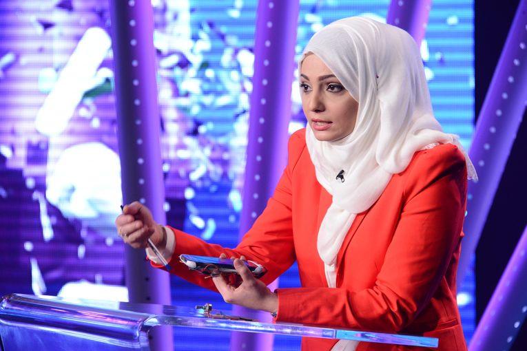 ريهام حلمي