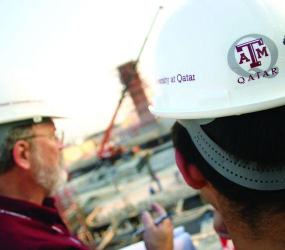 جامعة تكساس إي أند أم في قطر