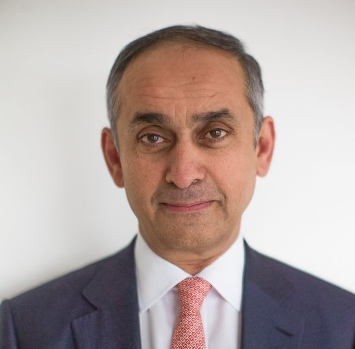 The Right Honourable Professor the Lord Darzi of Denham-Chairman for the Institute of Global Health Innovation-Imperial College