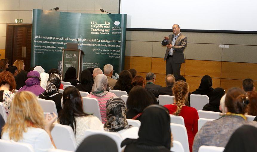 The Teaching & Learning Forum 2.JPG