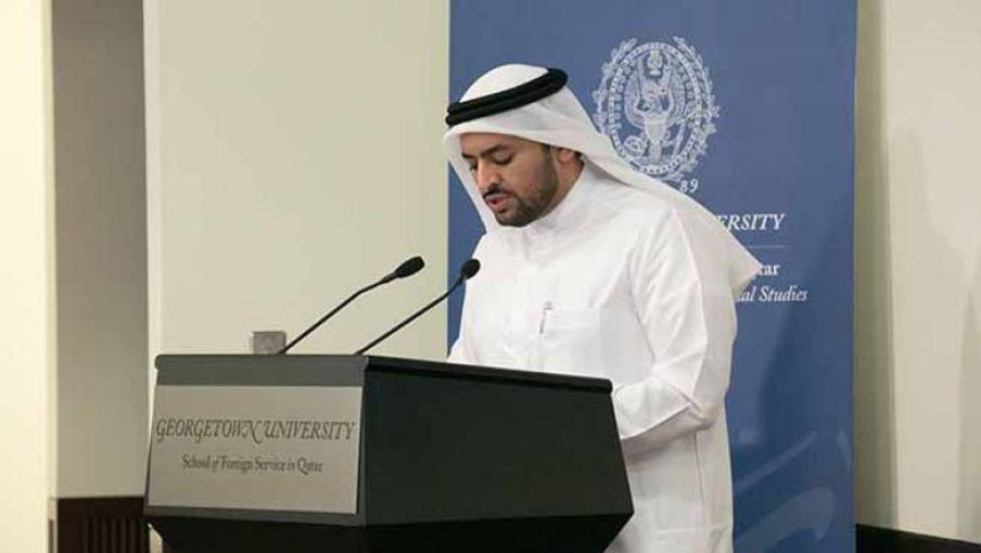 Dr Mohammed Abdulaziz Al-Khulaifi