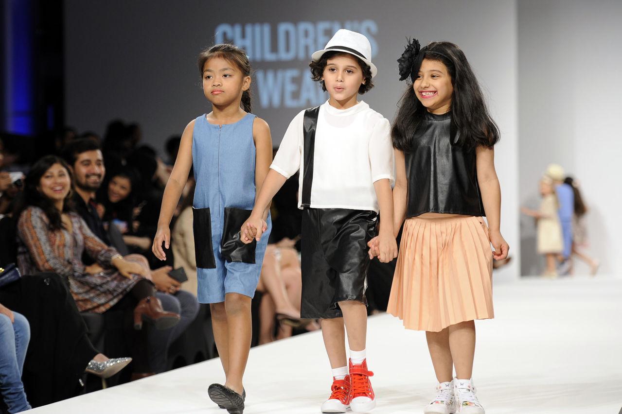 VCUQatar Fashion Show Enchants Audiences