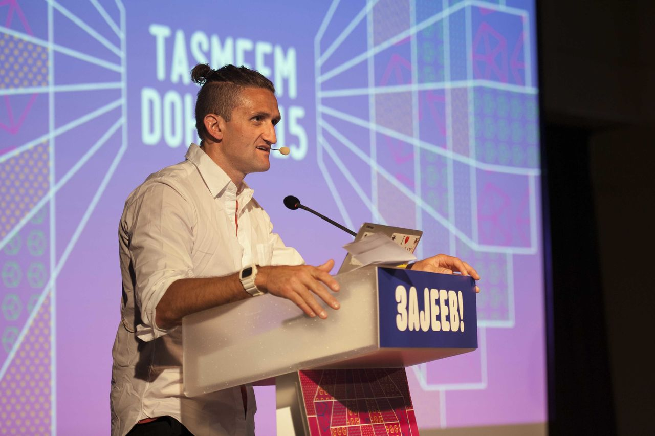 Tasmeem Doha 2015